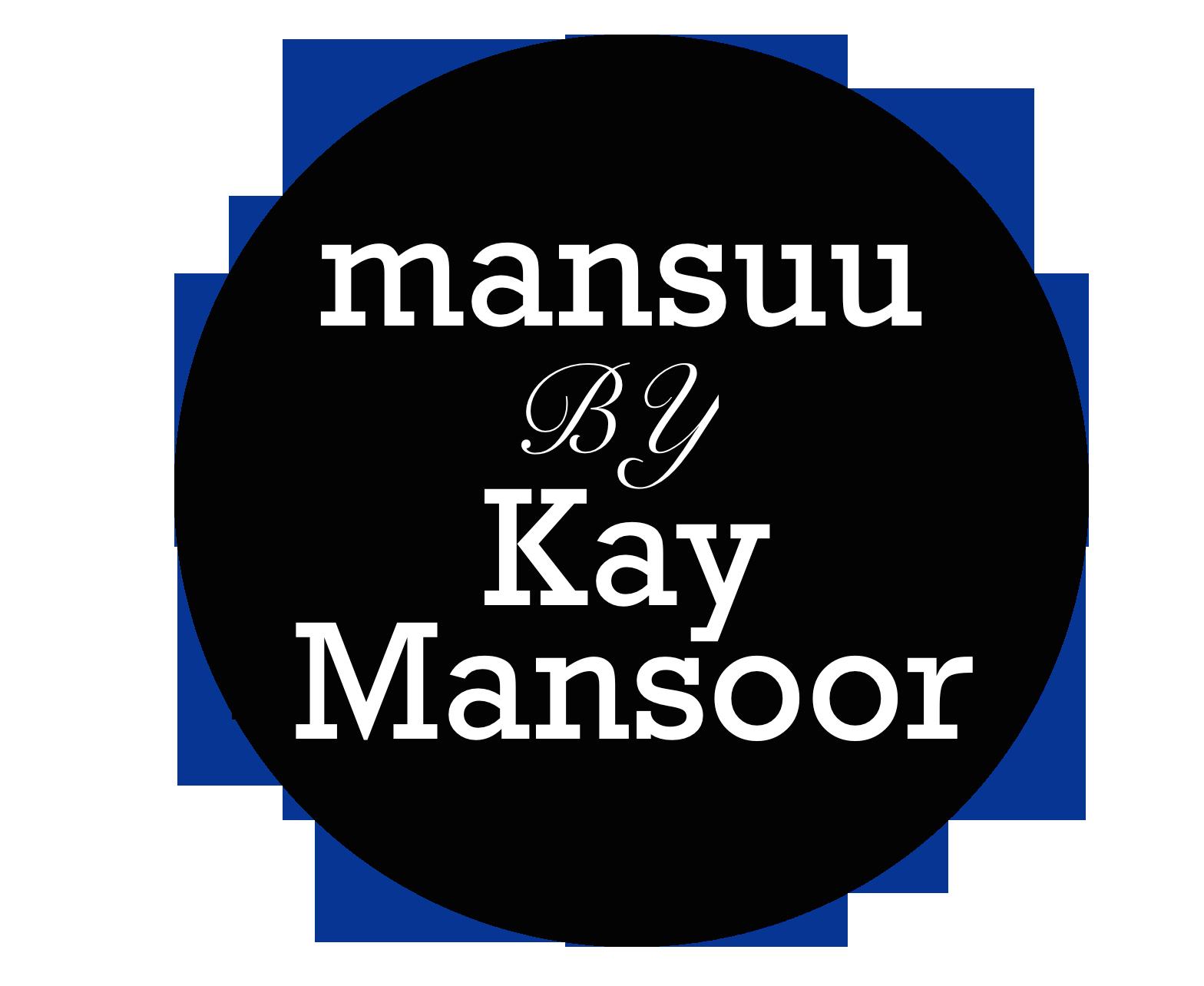 mansuu's